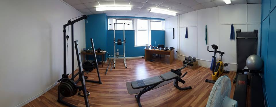 Why A Studio Gym Might Be The Way Forward For You!