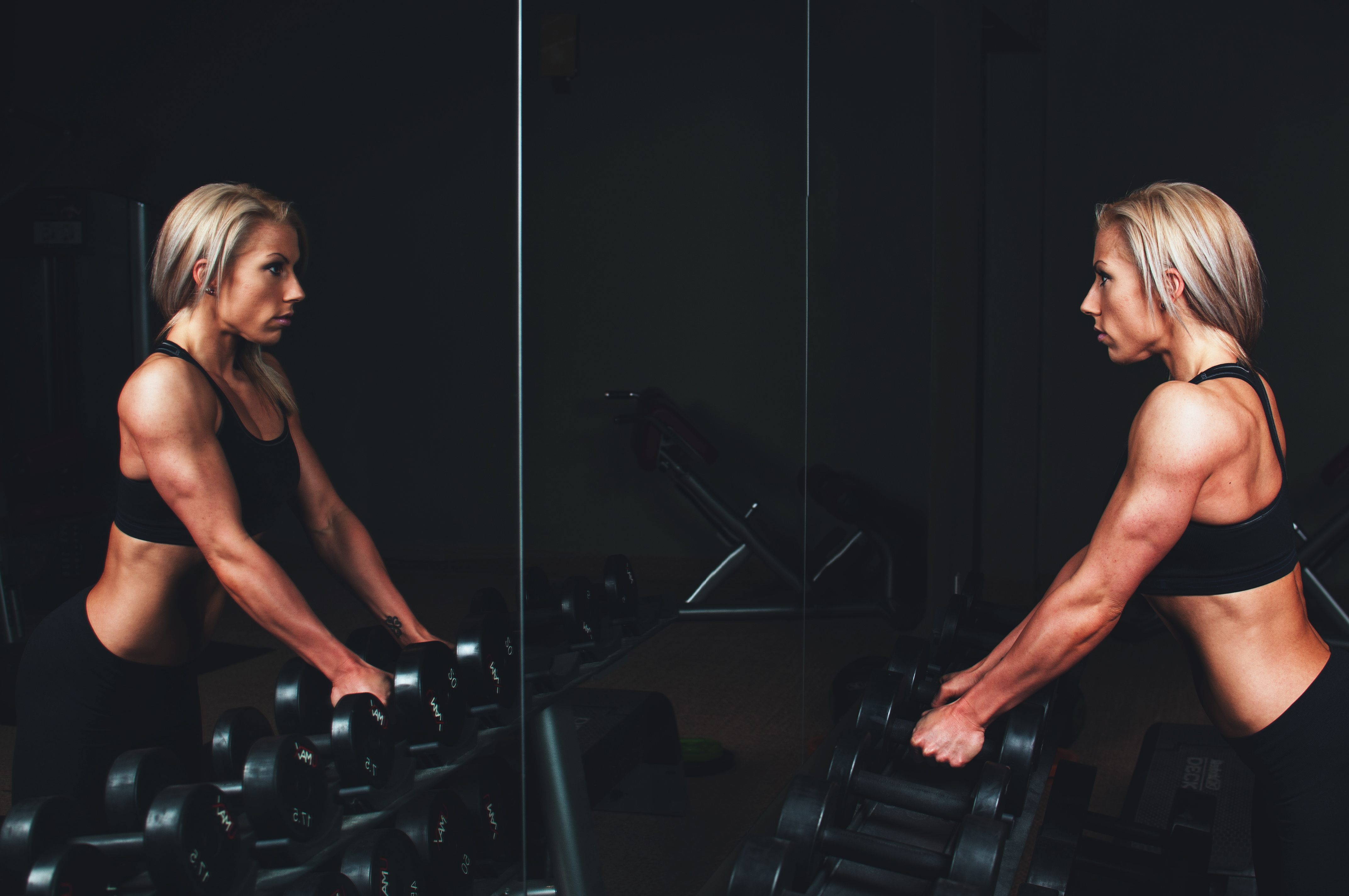Benefits Of Having A Professional Personal Trainer By Your Side?