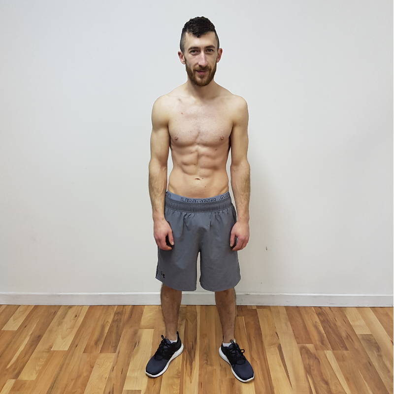 Ryan Murphy – Transformation