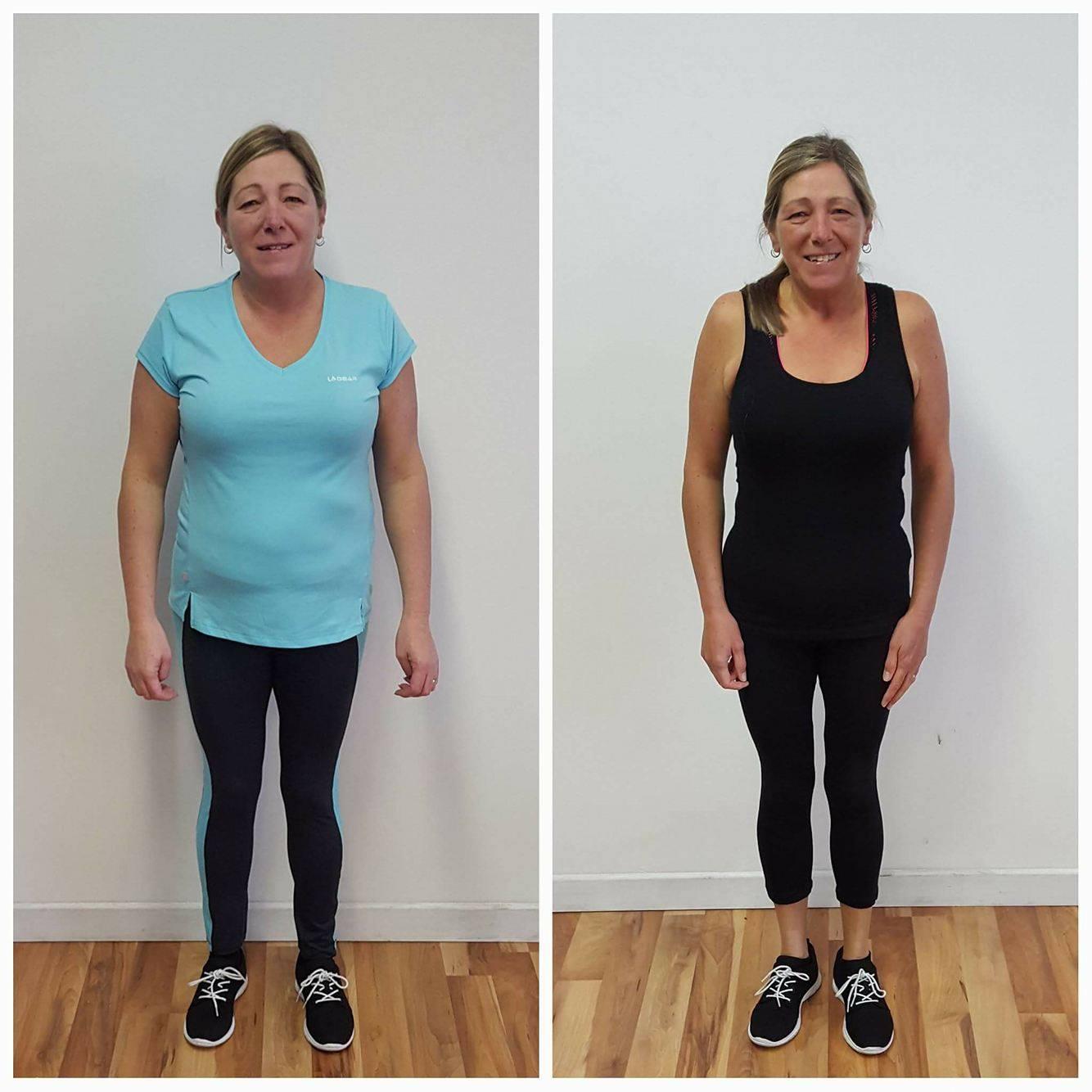 Linda Boyd – Transformation