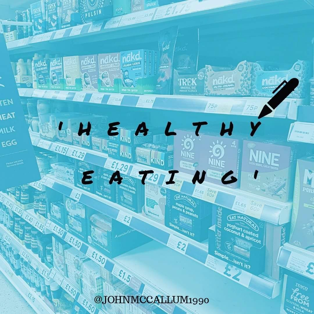 'Healthy Eating'