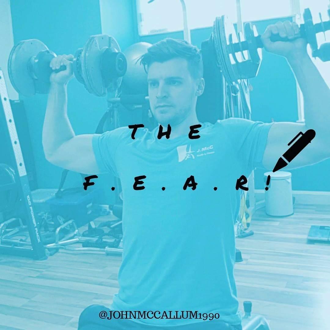 The F.E.A.R.